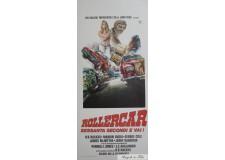 Rollercar Sessanta Secondi e Vai