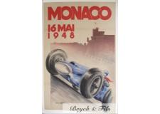 Grand Prix de Monaco 1948