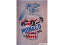 Grand Prix de Monaco 1950