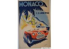 Grand Prix de Monaco 1952