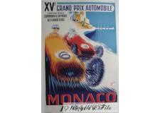 Grand Prix de Monaco 1957