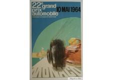 Grand Prix de Monaco 1964
