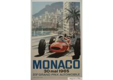 Grand Prix de Monaco 1965