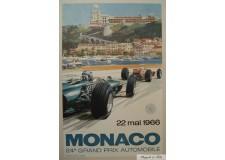 Grand Prix de Monaco 1966