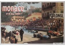 Grand Prix de Monaco 1969