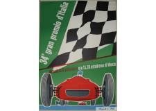 34° Gran Premio d'Italia