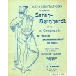 Théâtre Sarah Bernhard programme