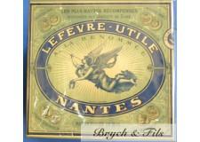"Lefevre Utile ""Gaufrettes vanille"""