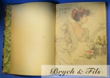 Grimod de la Reyniere-F.G.Dumas : Almanach des gourmands 1904
