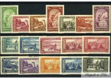 Année 1933-37