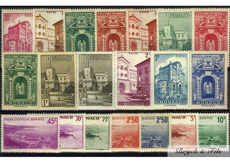 Année 1939-41