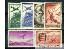 Poste Aérienne 1941
