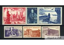 Poste Aérienne 1947