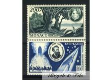 Poste Aérienne 1955
