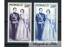 Poste Aérienne 1959
