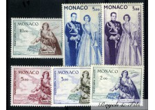 Poste Aérienne 1960-61