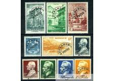 Préo 1943-51