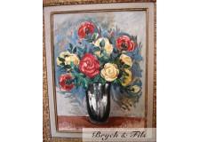 """""""Bouquet"""" par DETTHOW"""
