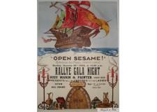 Rallye Gala Night 1932