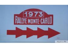Rallye de Monaco 1973