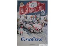 Rallye de Monaco 1993