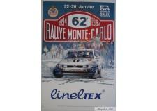 Rallye de Monaco 1994