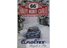Rallye de Monaco 1998
