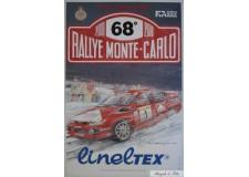 Rallye de Monaco 2000