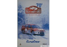 Rallye de Monaco 2002