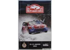 Rallye de Monaco 2005