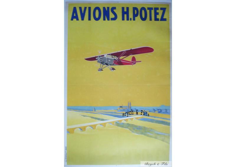 Avions H. Potez