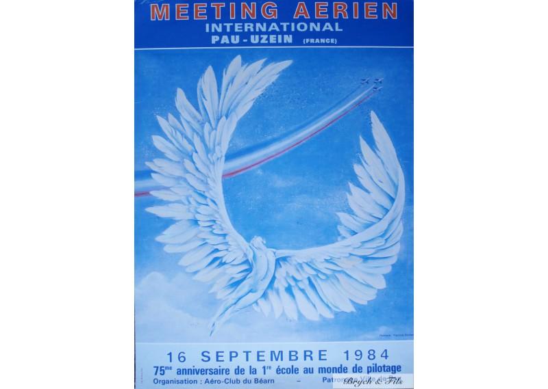 Meeting Aérien Pau Uzein