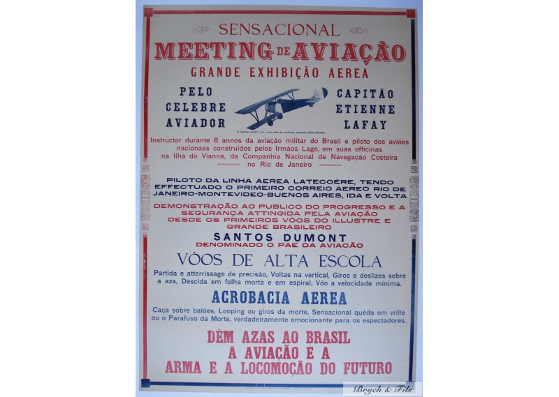 Meeting de Aviaçao