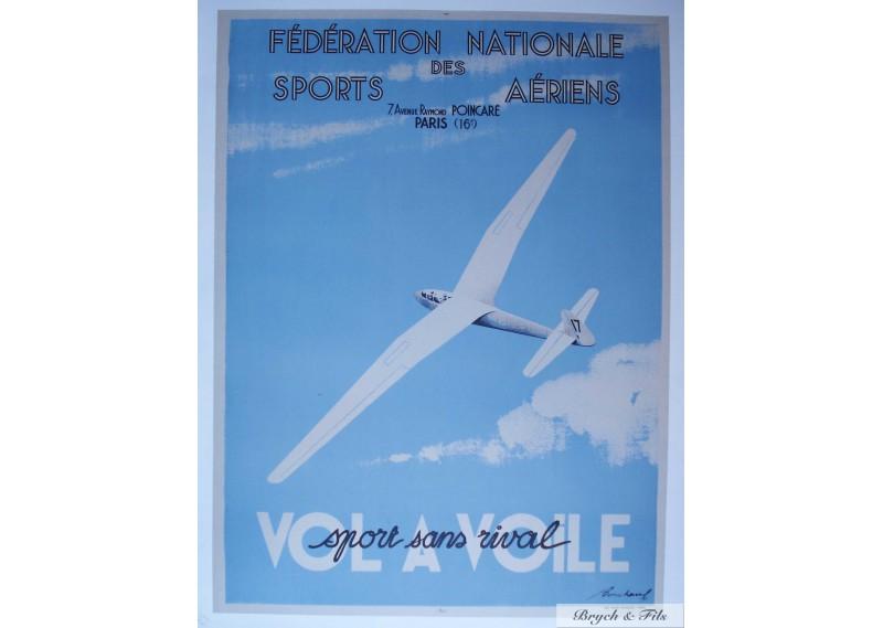 Fédération Nationale des Sports Aériens