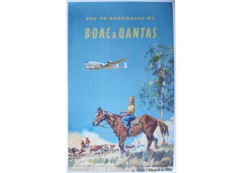Fly to Australia