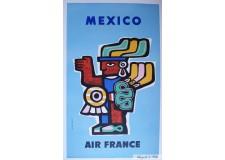 Air France Mexico