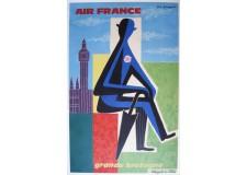 Air France Grande Bretagne