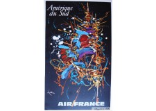 Air France Amérique du Sud
