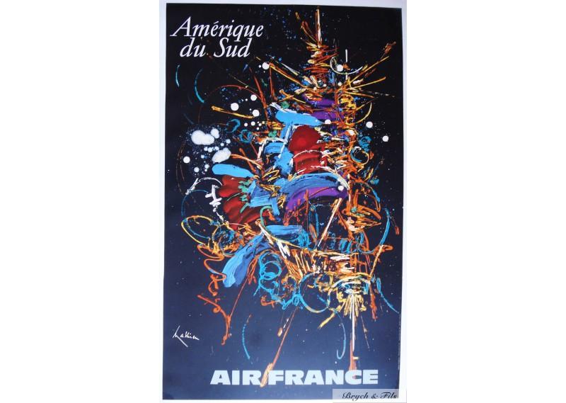 Air France Amérique du Sud