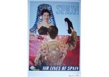 Air Lines of Spain Iberia