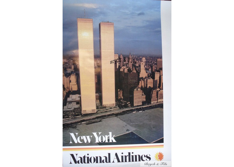 National Airlines New York
