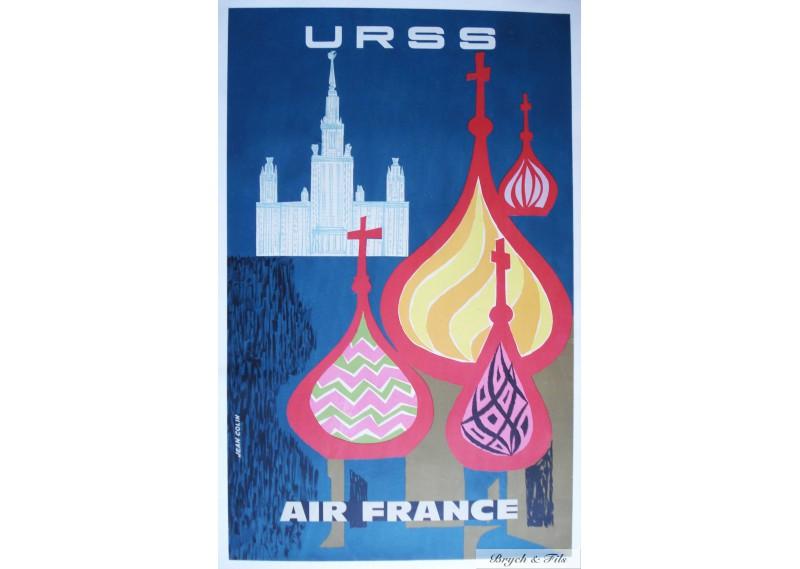 Air France URSS