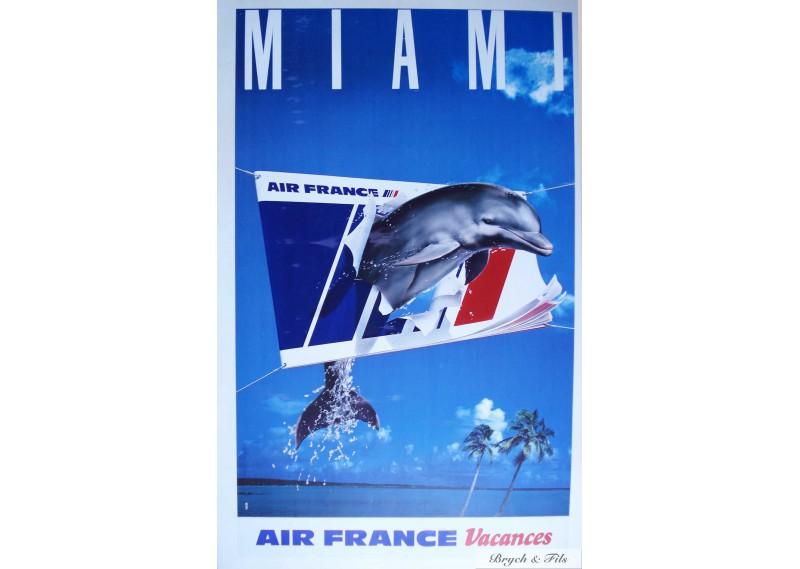 Miami Air France