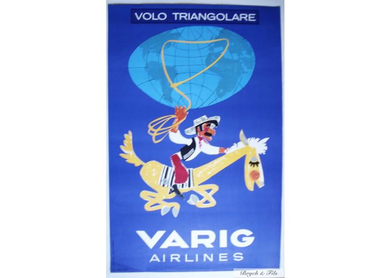 Varig Airlines