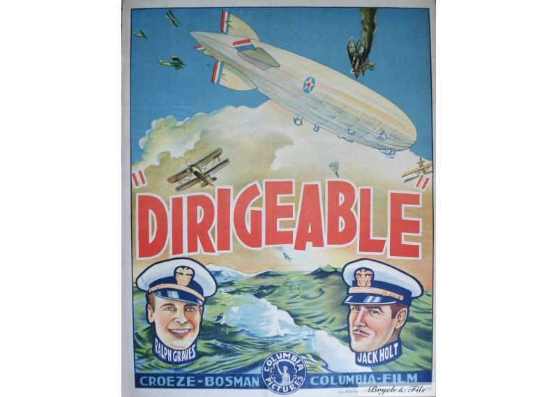 Dirigeable