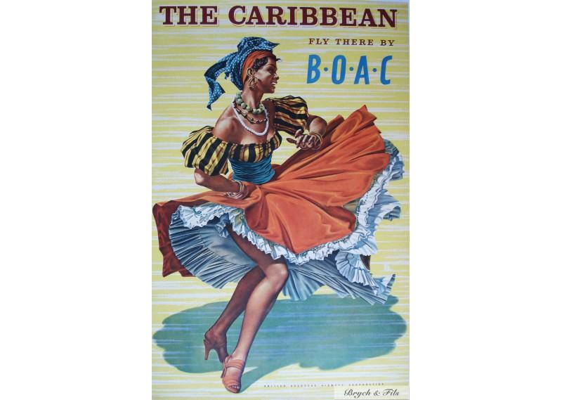 B.O.A.C The Caribbean
