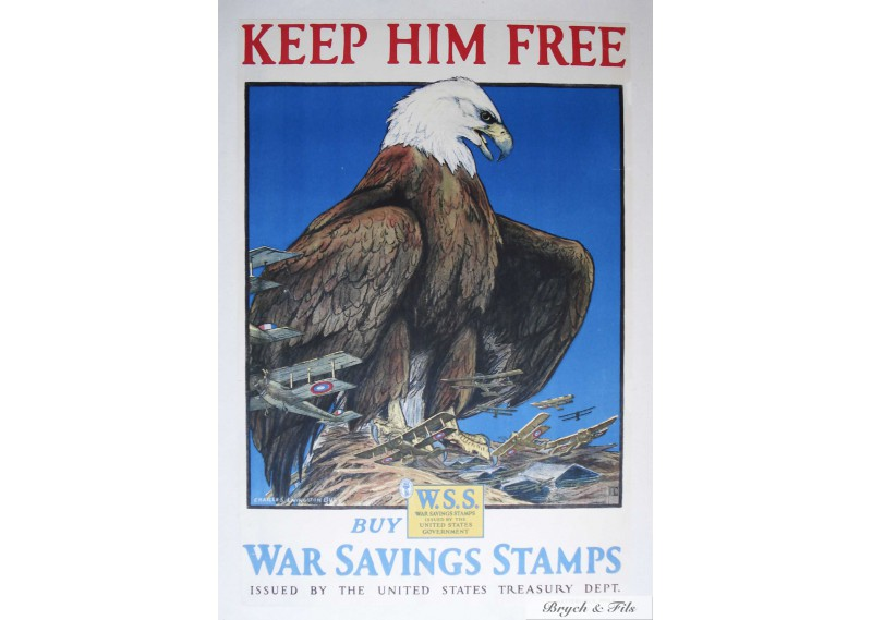 Keep Him Free