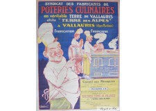 Poteries Culinaires (Vallauris)