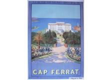 Cap Ferrat (Hôtel du Cap)