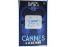 FESTIVAL DE CANNES 1947